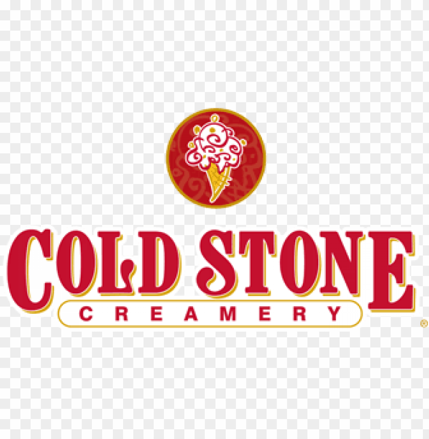 free PNG cold stone creamery - cold stone creamery logo PNG image with transparent background PNG images transparent