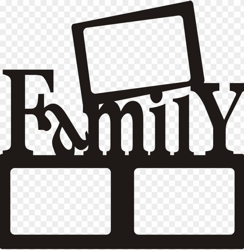 free PNG collage frame png free download - family photo frame PNG image with transparent background PNG images transparent