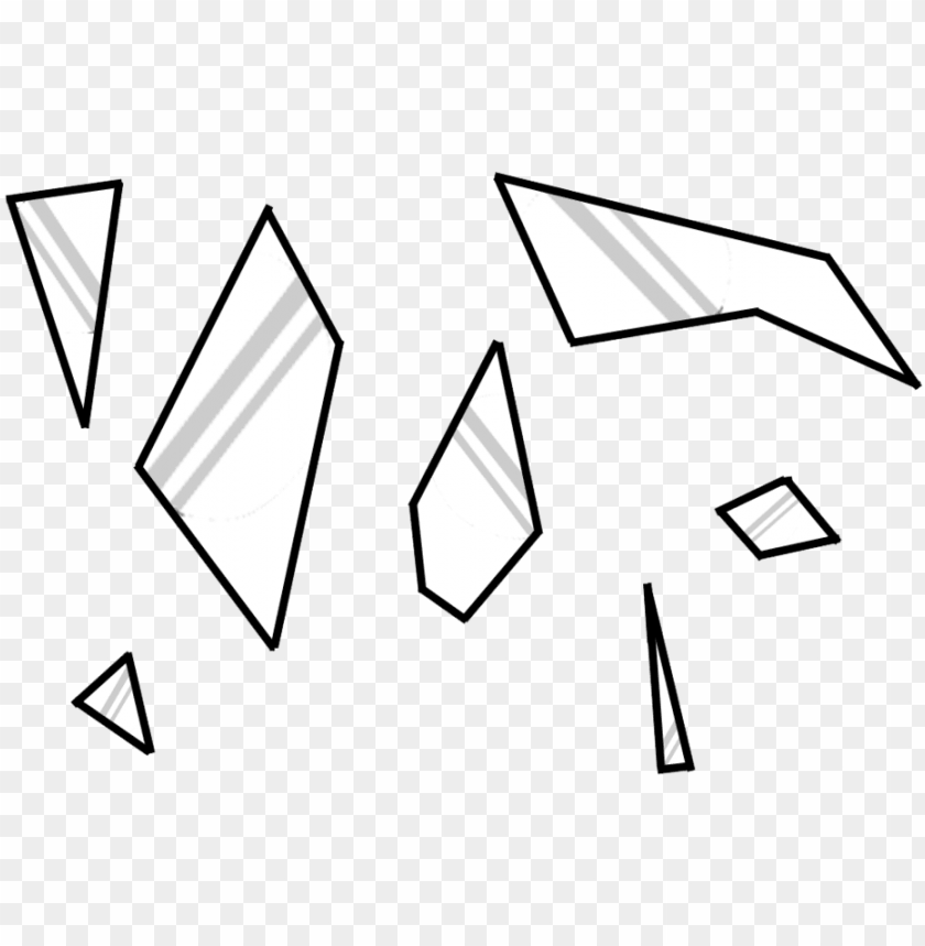 free PNG collection of broken glass shards high - broken glass clip art PNG image with transparent background PNG images transparent