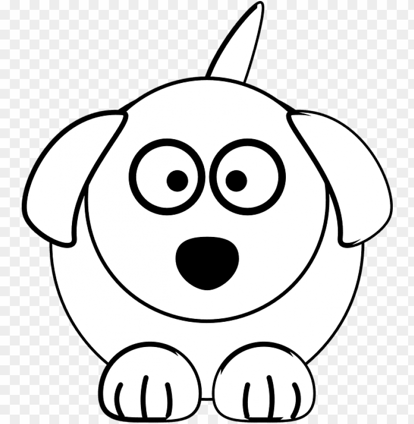 Collection Of Dog Head Cliparts Easy How To Draw Cute Animals Png Image With Transparent Background Toppng