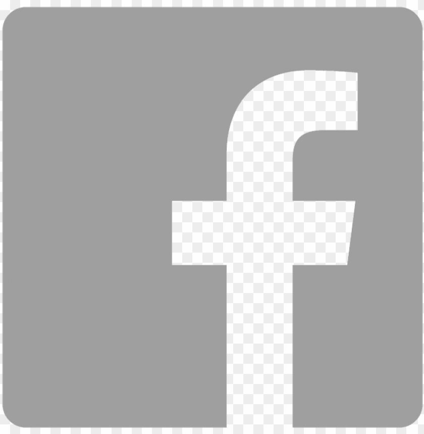 free PNG collection of free facebook vector grey download on - logo facebook 2017 vector PNG image with transparent background PNG images transparent