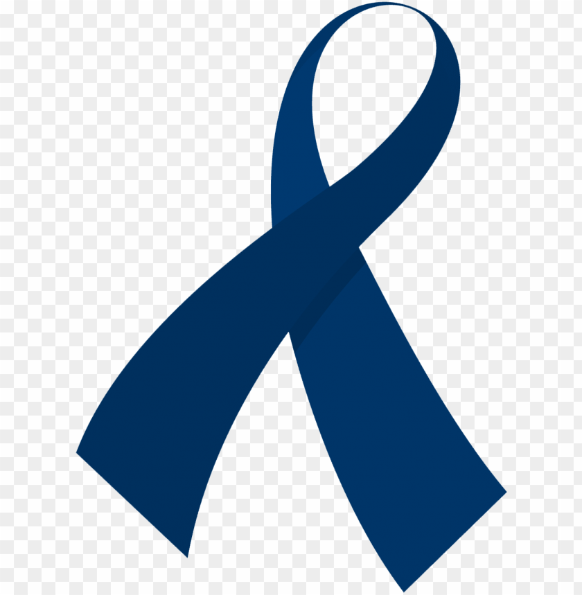 Colon Cancer Ribbon Png Image With Transparent Background Toppng