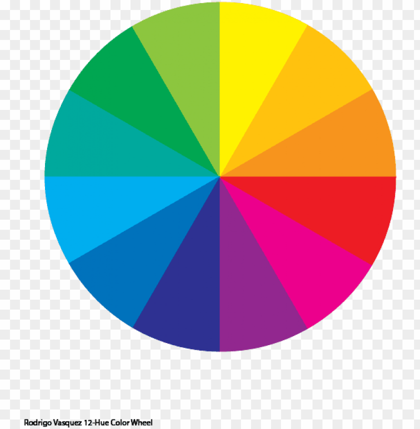 free PNG color wheels - rodrigo vasquez - circle PNG image with transparent background PNG images transparent
