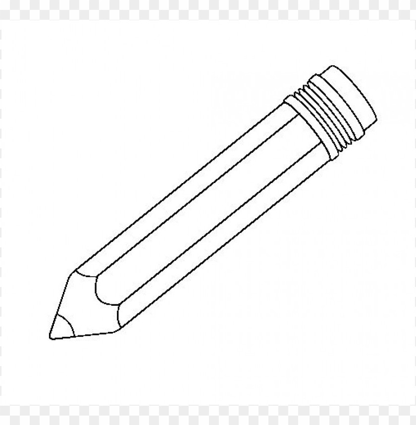 Colored Pencil Coloring Pages PNG Image With Transparent Background TOPpng