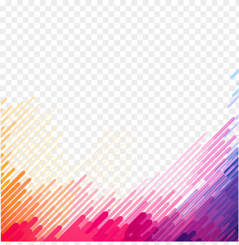 Colorful Background Designs Png PNG Image With Transparent Background |  TOPpng
