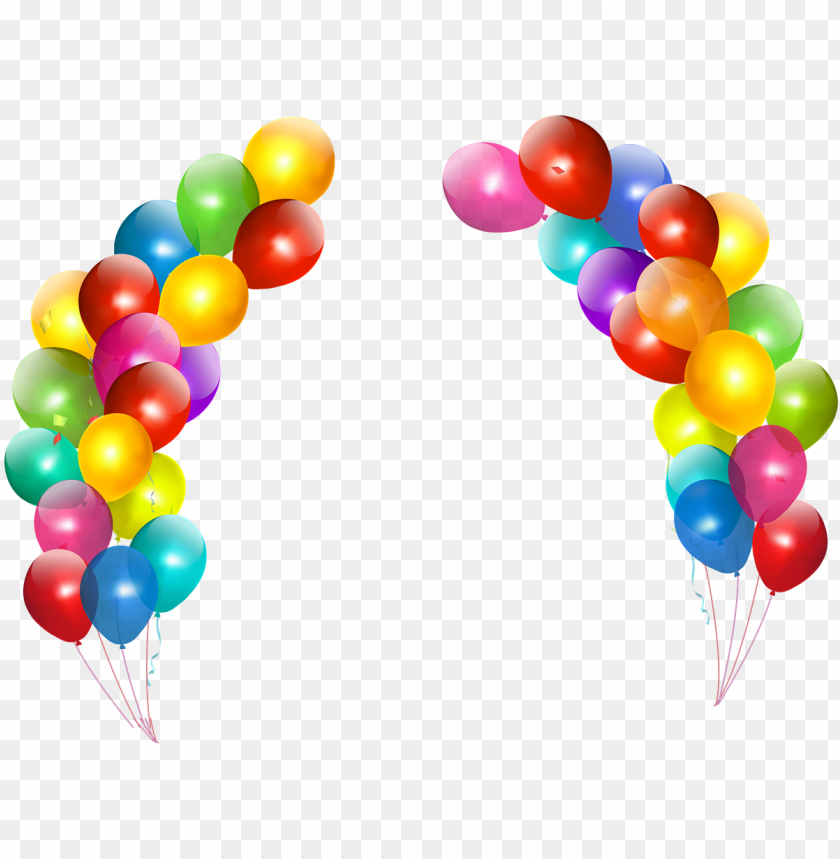 free PNG colorful balloons png image background png arts for - transparent background balloon PNG image with transparent background PNG images transparent