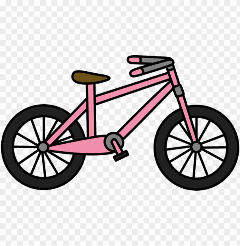 free PNG colorful clipart bicycle - boy riding bike clipart PNG image with transparent background PNG images transparent
