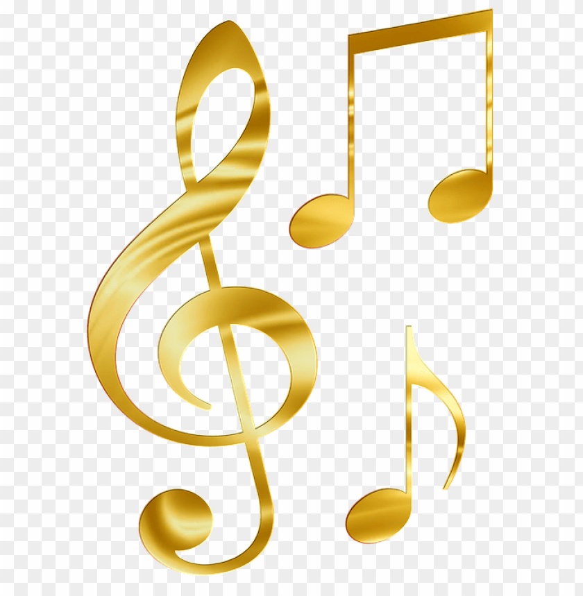 Colorful Music Note Png Png Image With Transparent Background Toppng