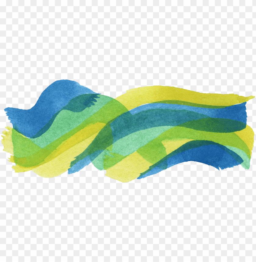 free PNG colorful vector brush stroke - colorful brush stroke PNG image with transparent background PNG images transparent