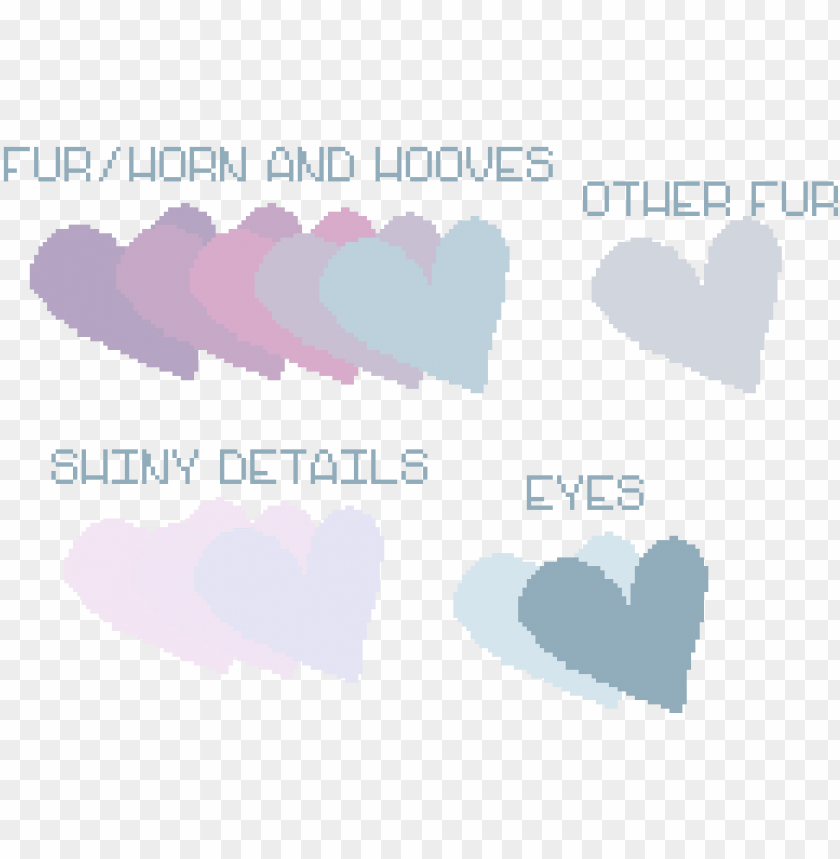 free PNG colors - heart PNG image with transparent background PNG images transparent