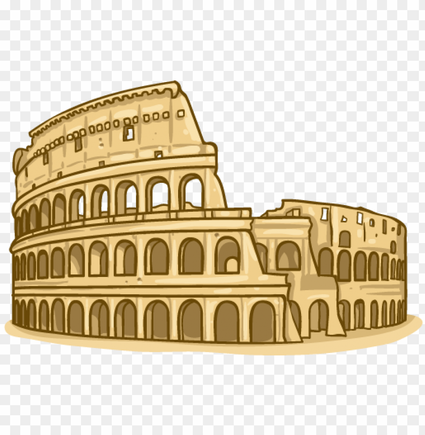 free PNG Download colosseum clipart png photo   PNG images transparent