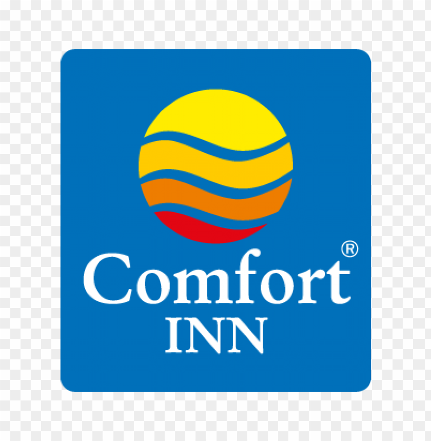 free PNG comfort inn vector logo free download PNG images transparent