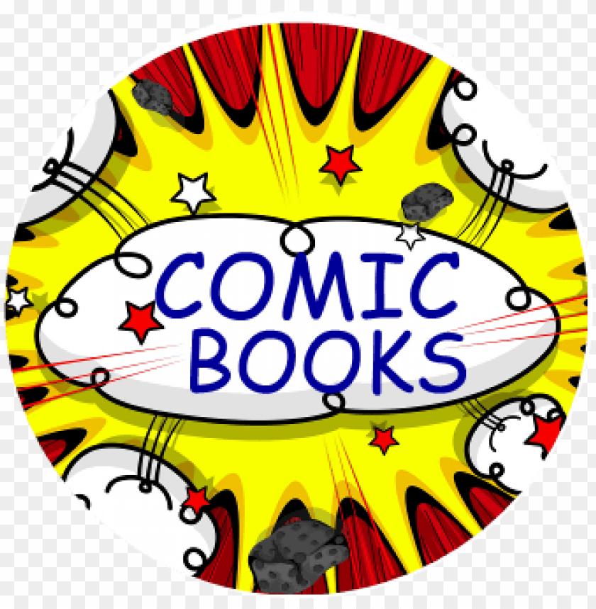free PNG comic books PNG image with transparent background PNG images transparent