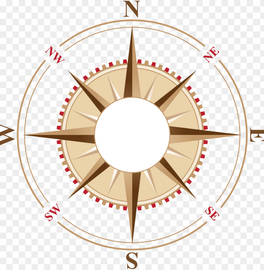 free PNG compass rose royalty free illustration - compass rose compass flower PNG image with transparent background PNG images transparent