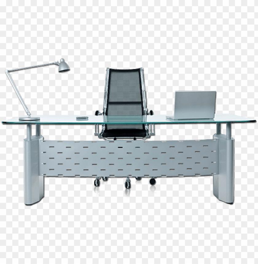 free PNG computer desk - computer desk png front PNG image with transparent background PNG images transparent