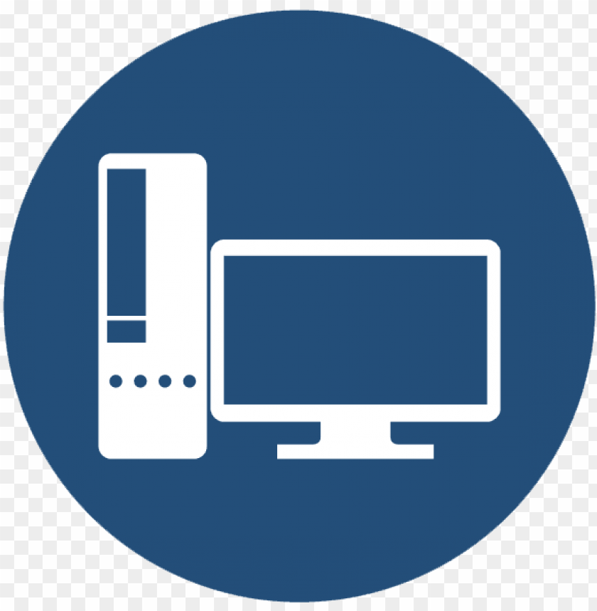 free PNG computer desktop solution - information technology solutions ico PNG image with transparent background PNG images transparent