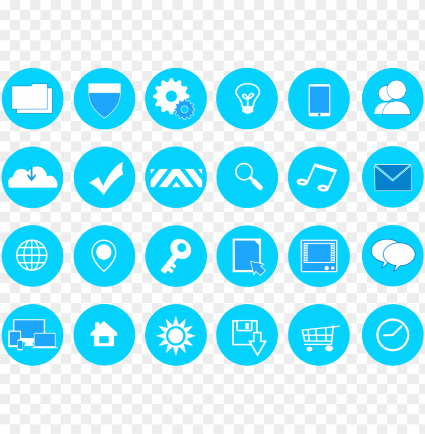 free PNG computer icons app store optimization- modern icons png - Free PNG Images PNG images transparent