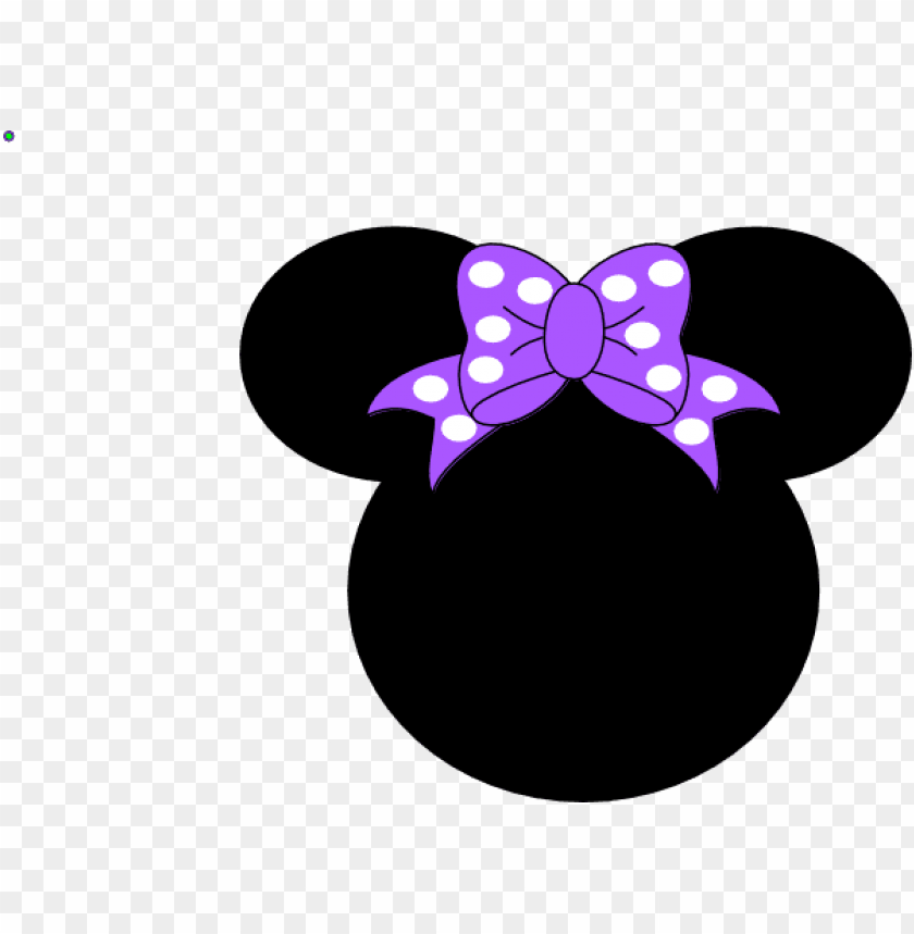 free PNG computer mouse front view icon shape - minnie mouse head png - Free PNG Images PNG images transparent