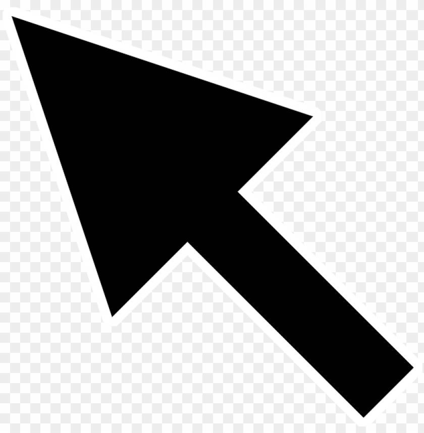 free PNG computer mouse pointer cursor clip art - icono de cursor PNG image with transparent background PNG images transparent