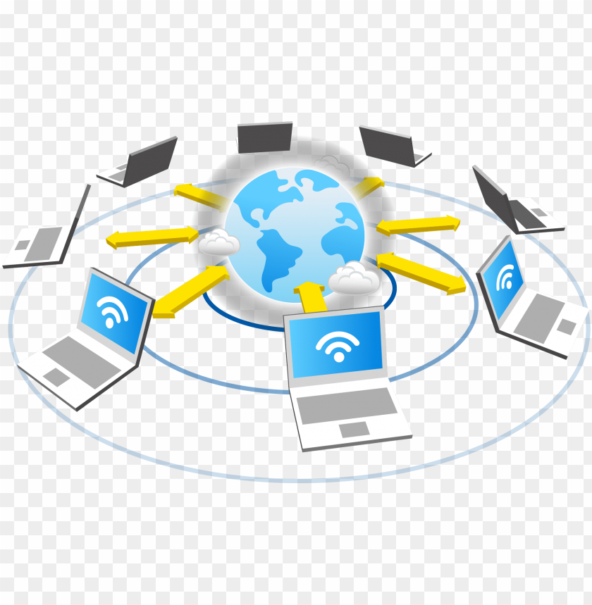 free PNG computer networks graphic design PNG image with transparent background PNG images transparent