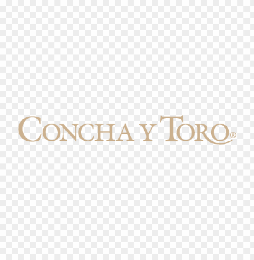 free PNG concha y toro vector logo PNG images transparent