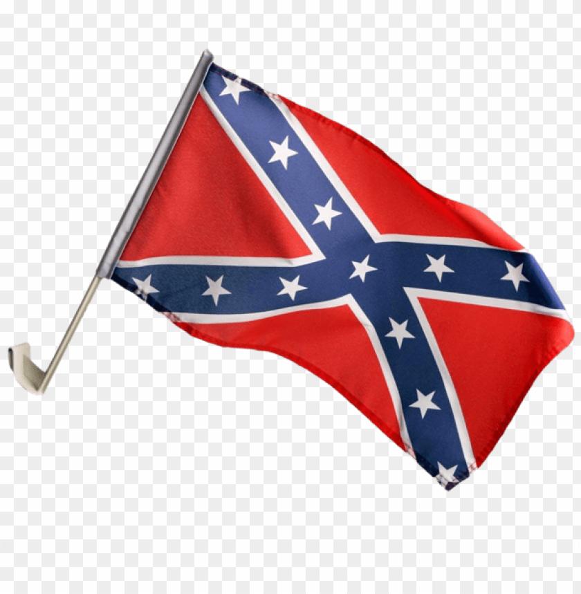 free PNG confederate flag png - transparent rebel flag PNG image with transparent background PNG images transparent