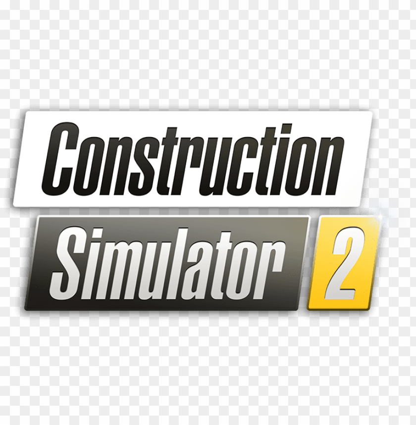 free PNG construction simulator 2 now available in the app store - construction simulator 2 ps4 PNG image with transparent background PNG images transparent
