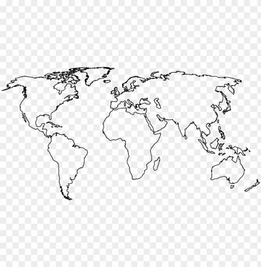 free PNG continents and oceans activity - world map of marshes PNG image with transparent background PNG images transparent