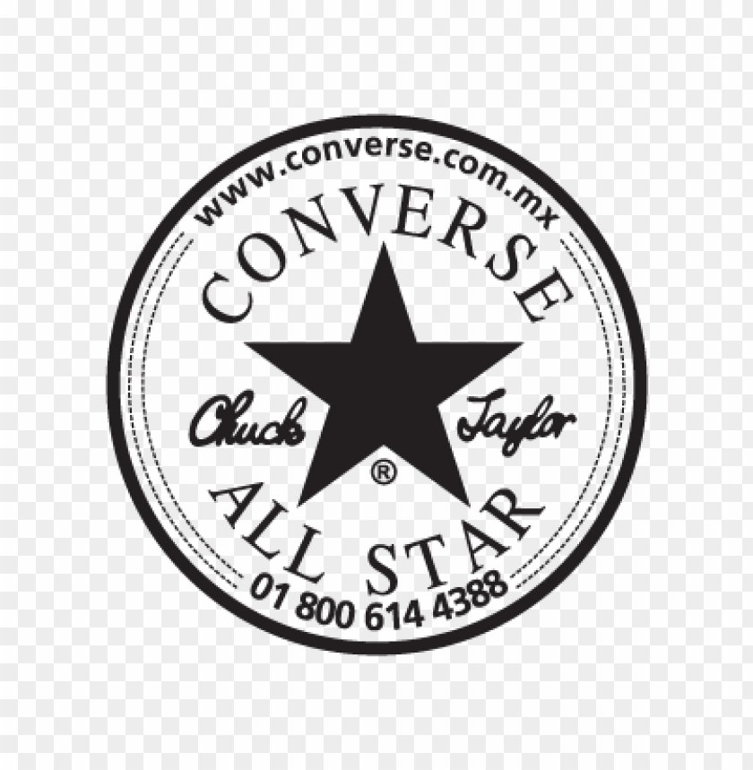 free PNG converse all star (.eps) logo vector PNG images transparent