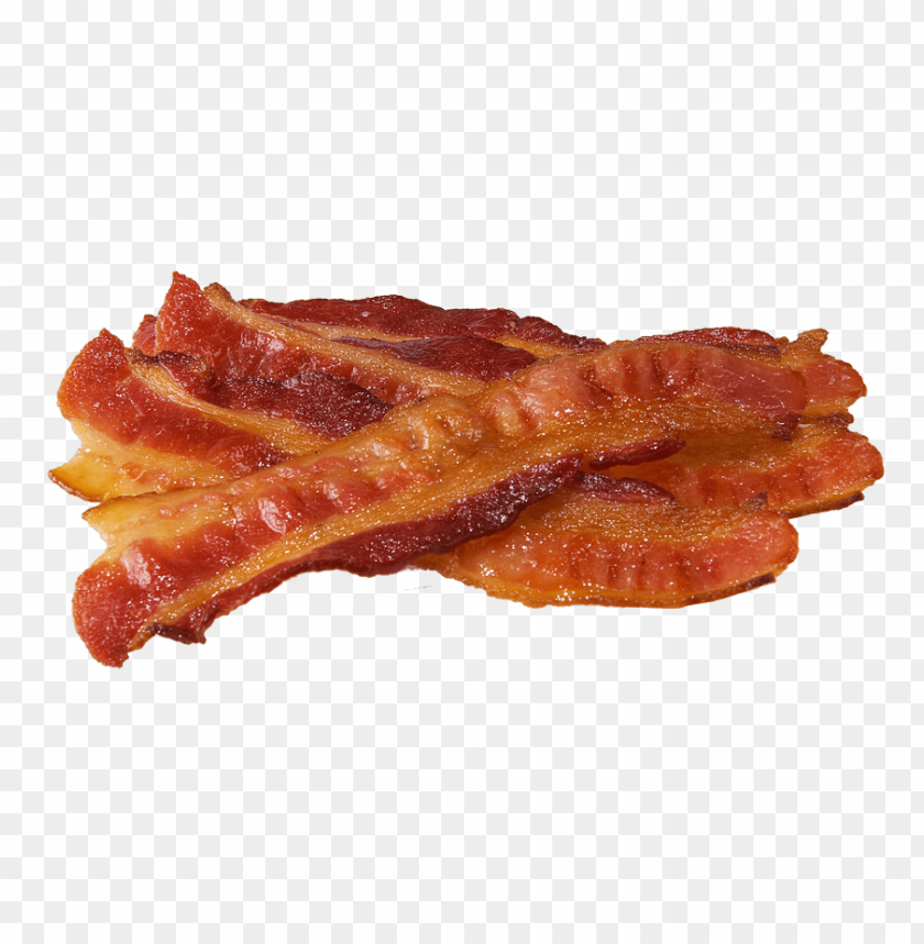 Cooked Bacon Png Image With Transparent Background Toppng