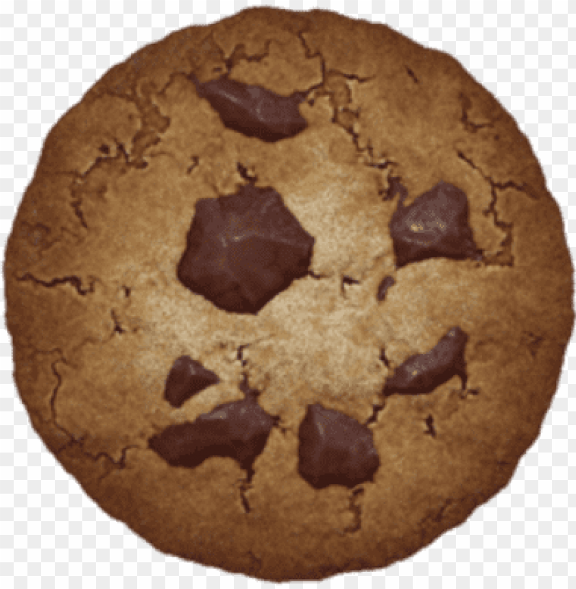 free PNG cookie - cookie from cookie clicker PNG image with transparent background PNG images transparent