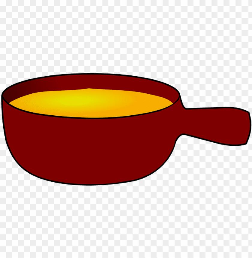 Cooking Pan Download Png Panela De Sopa Desenho Png Image With