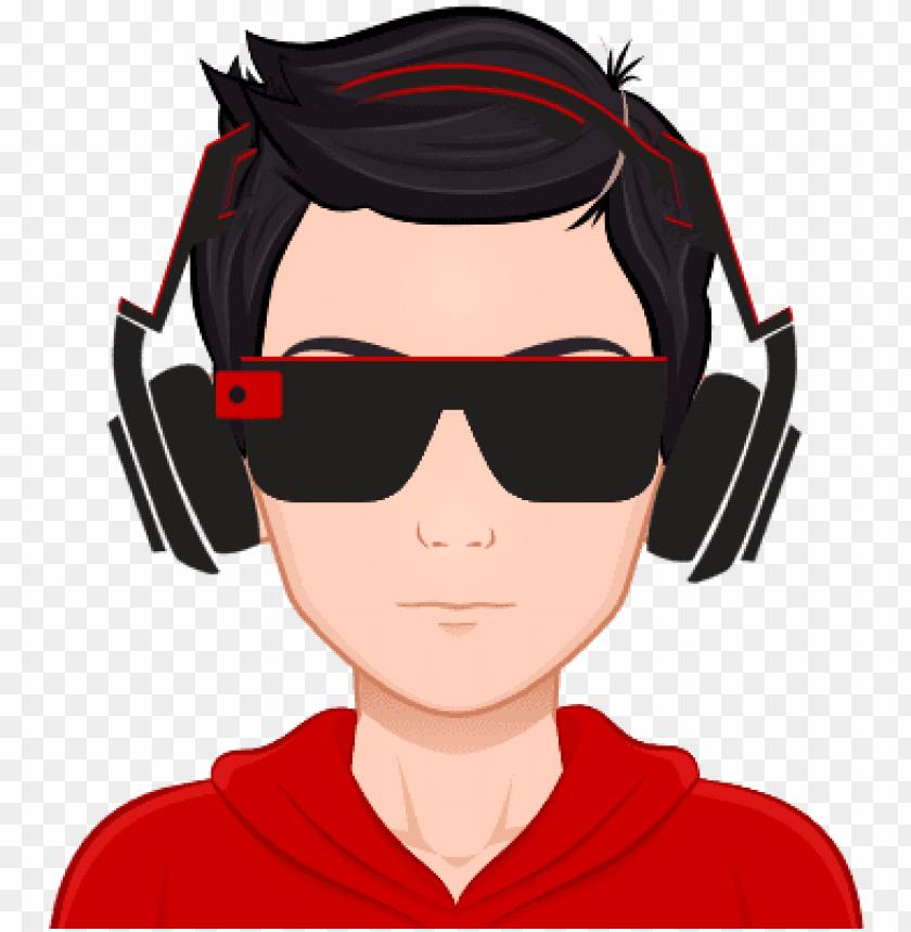 free PNG cool avatar transparent image - cool boy avatar PNG image with transparent background PNG images transparent