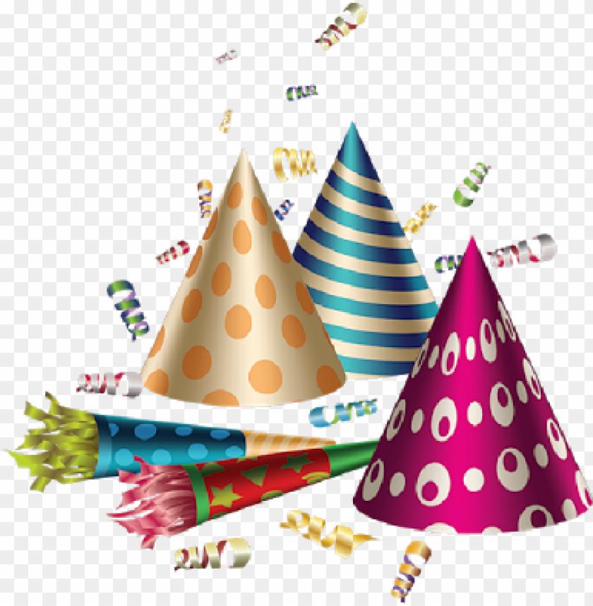 free PNG coolest party hat no background party clip art images - party clipart transparent background PNG image with transparent background PNG images transparent