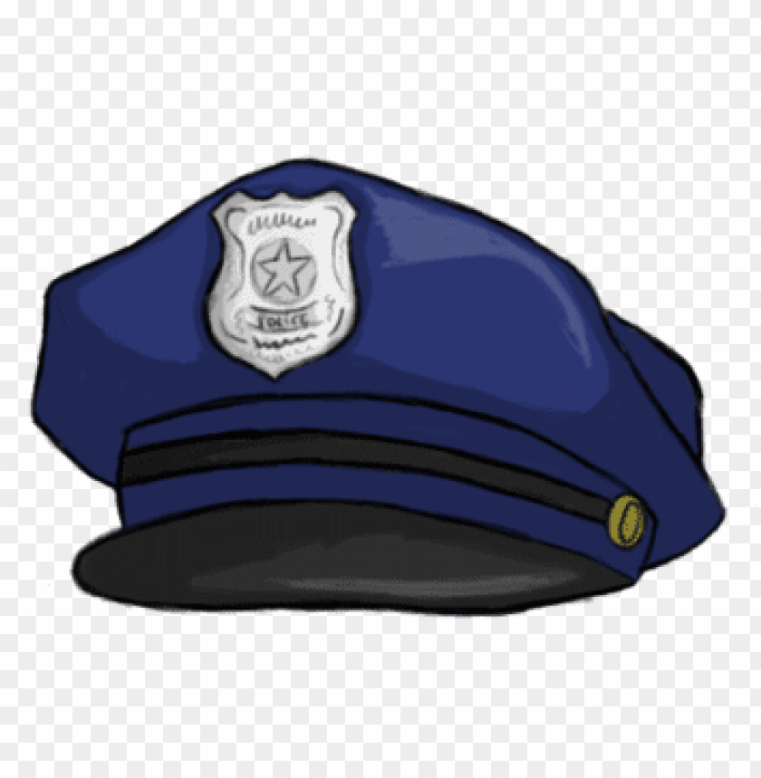 Cop Hat Png Police Hat Png Clipart Png Image With Transparent