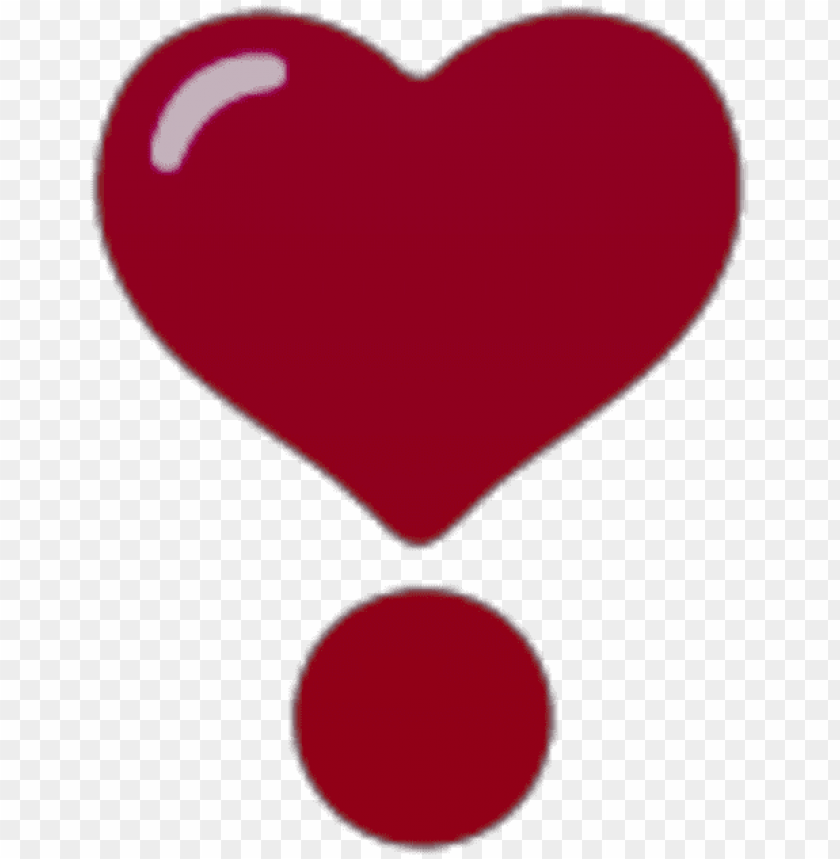 corazon corazón rojo emoji emojis png emoji stickers - heart PNG image with transparent background@toppng.com