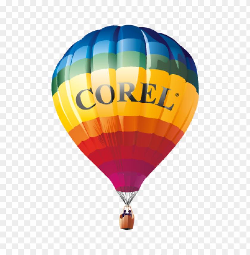 free PNG corel vector logo PNG images transparent
