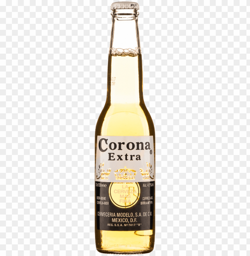 free PNG corona extra lager beer - corona extra lager - 24 x 330ml 24 x 330ml PNG image with transparent background PNG images transparent