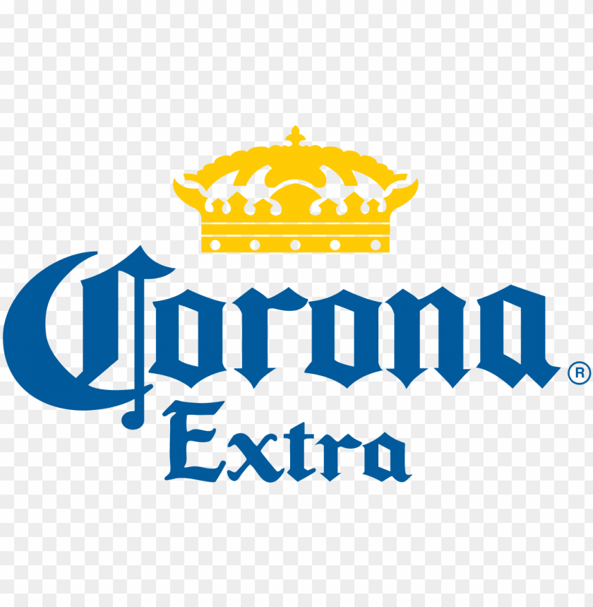 free PNG corona extra logo - corona extra PNG image with transparent background PNG images transparent