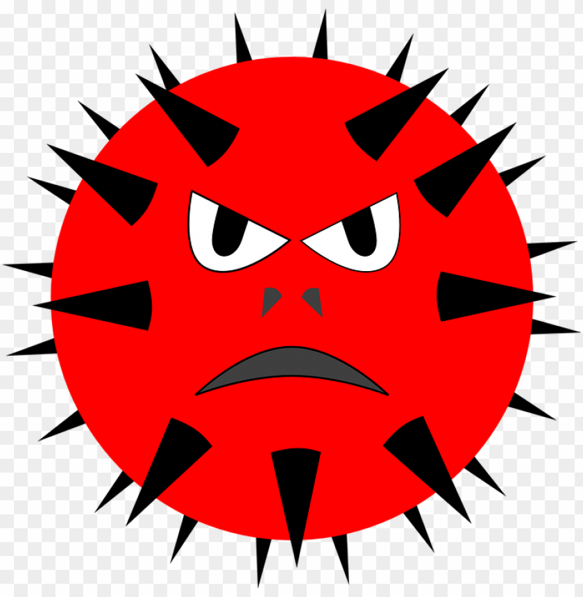 free PNG Coronavirus covid-19 PNG image with transparent background PNG images transparent
