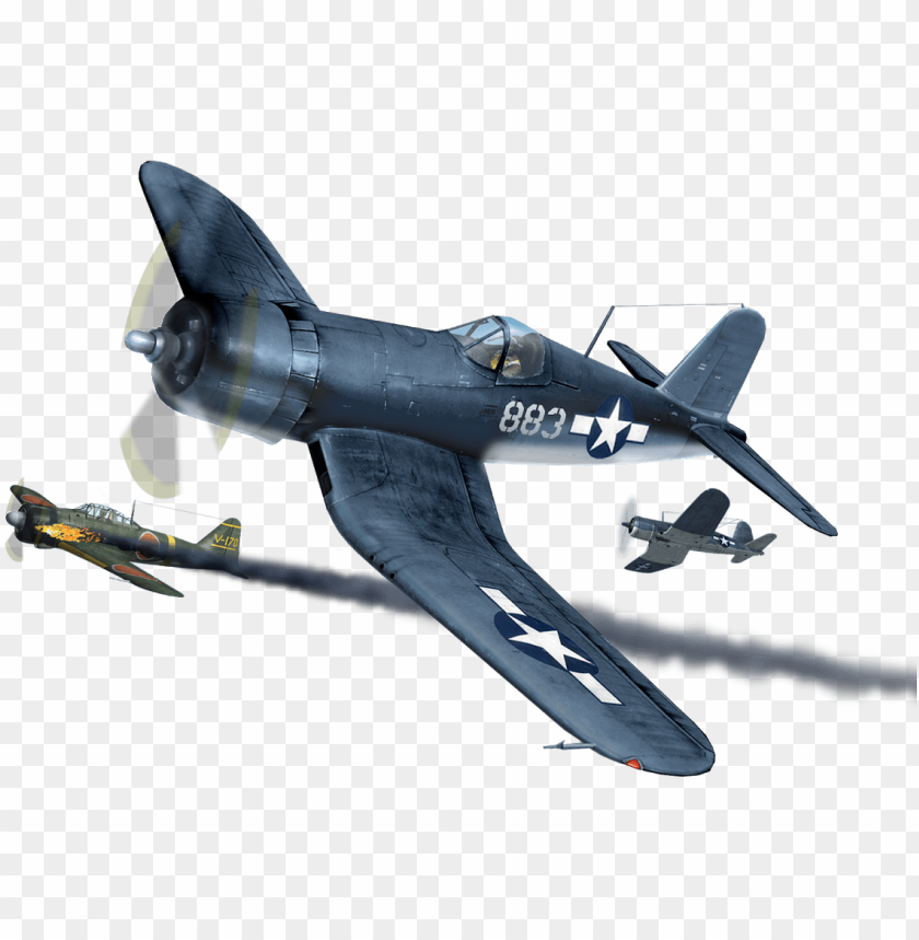 free PNG corsair plane PNG image with transparent background PNG images transparent