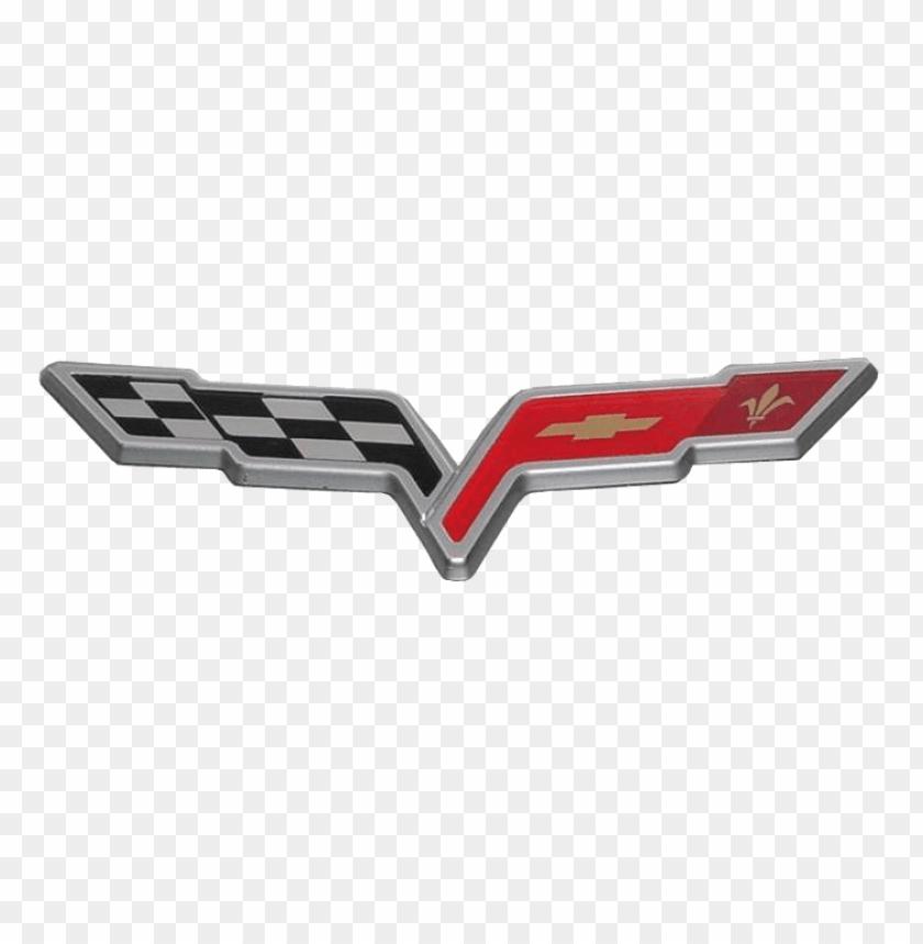 free PNG Download corvette emblem png images background PNG images transparent