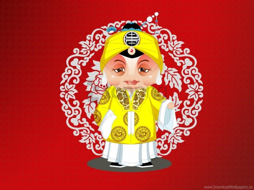 free PNG costumes, graphics, paint, peking opera characters wallpaper background best stock photos PNG images transparent