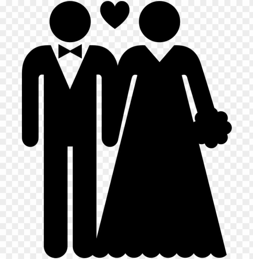 free PNG couple icon - get married icon png - Free PNG Images PNG images transparent