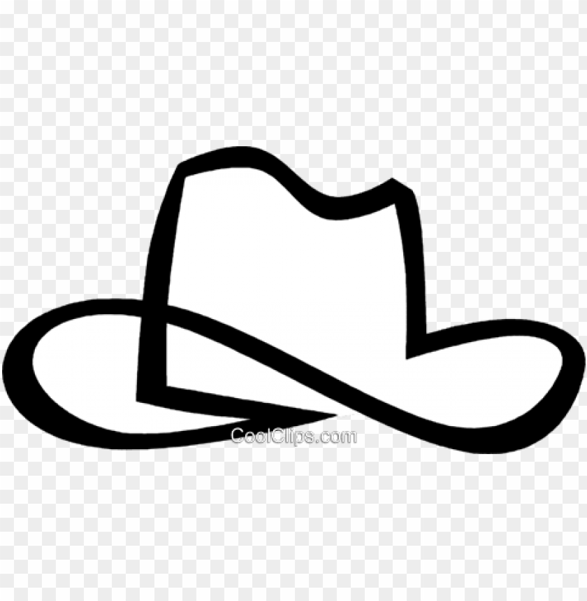 free PNG cowboy hat royalty free vector clip art illustration - chapeu de vaqueiro PNG image with transparent background PNG images transparent