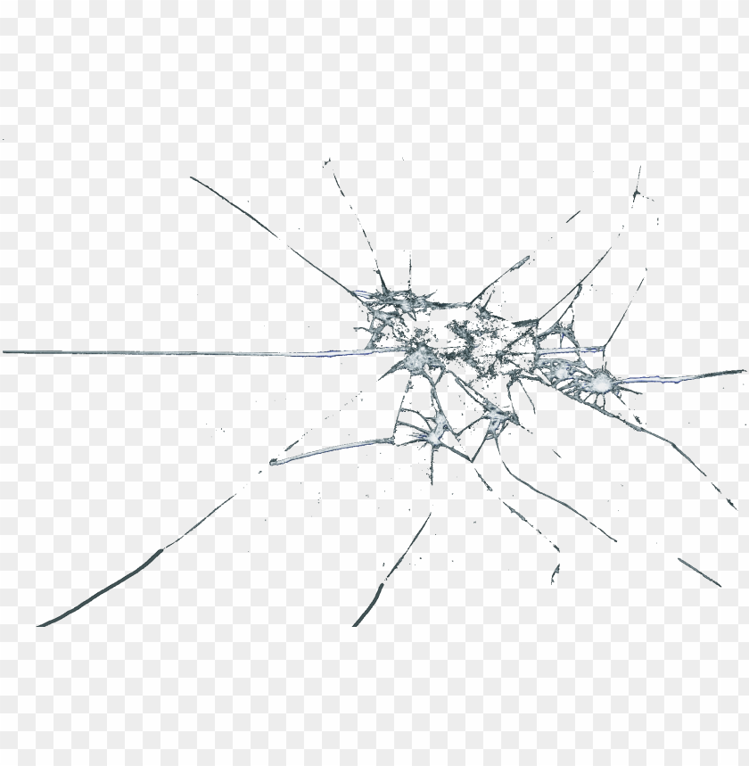 free PNG cracked glass png - broken cracked glass PNG image with transparent background PNG images transparent