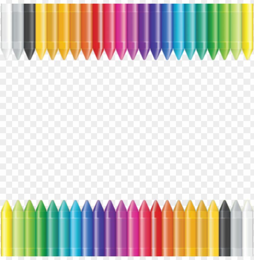 free PNG crayon border transparent background PNG image with transparent background PNG images transparent