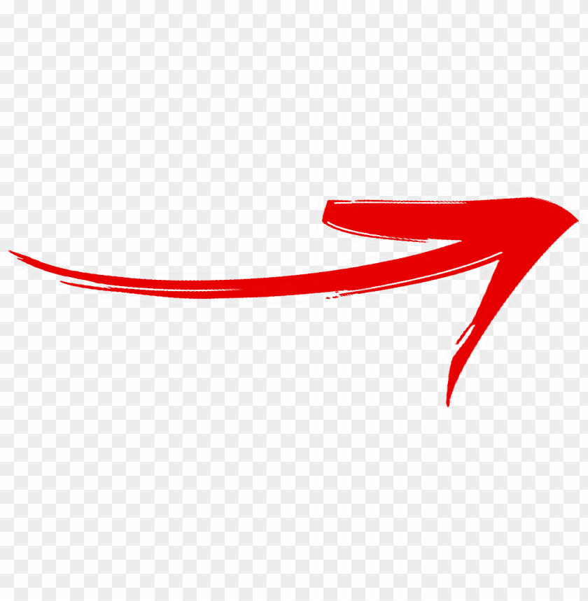 creative arrow png 5 » png image - red arrow icon PNG image with transparent background@toppng.com