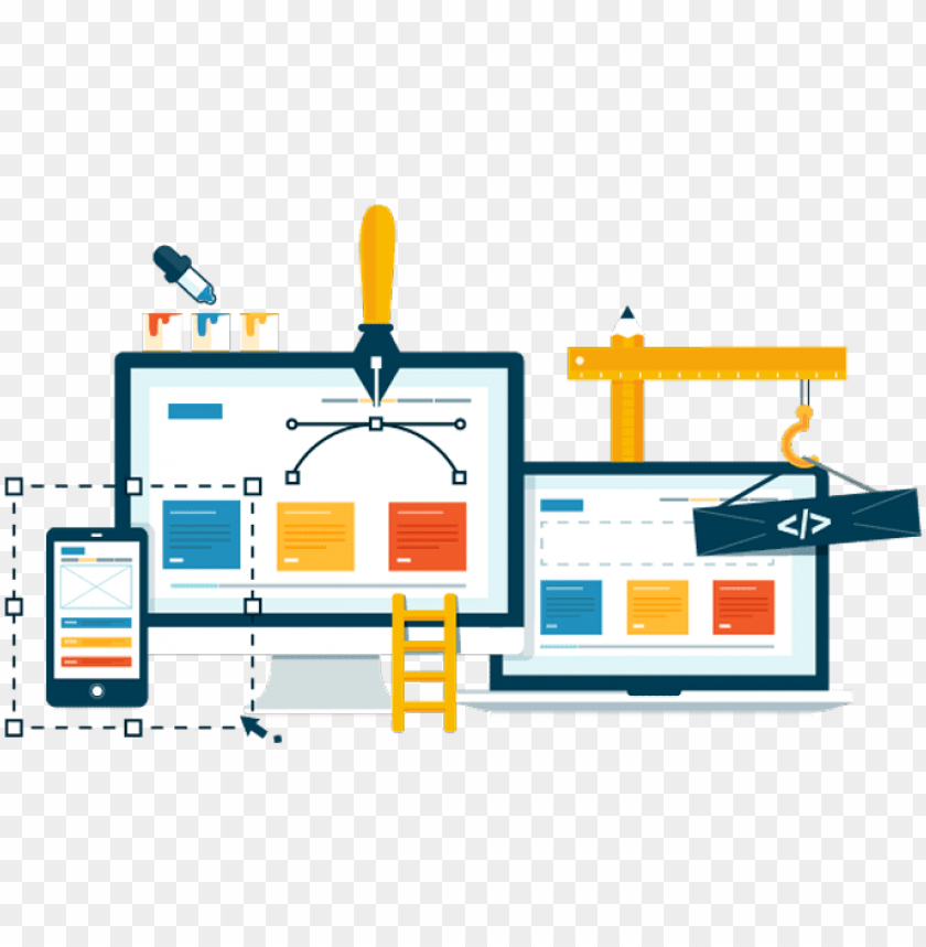 free PNG creative web design banner PNG image with transparent background PNG images transparent