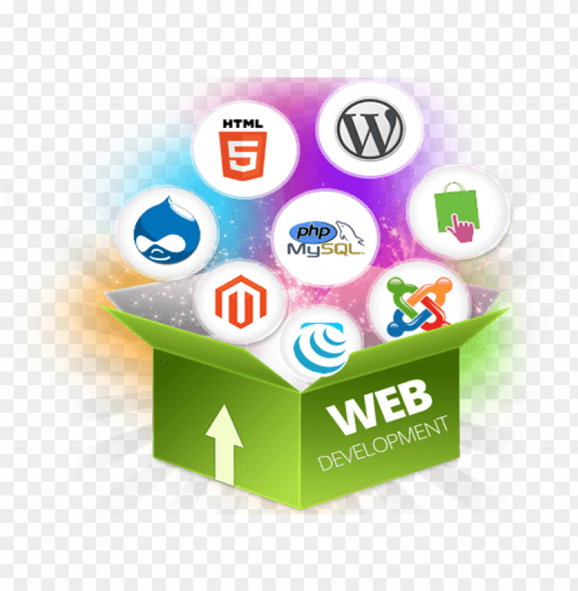 Creative Web Design Web Designing Images Hd Png Image With Transparent Background Toppng